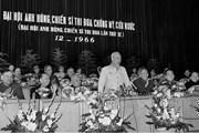 [Photo] 73 năm Ngày Chủ tịch Hồ Chí Minh kêu gọi thi đua ái quốc
