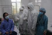 [Photo] Cận cảnh nơi tâm điểm dịch do virus corona ở Vĩnh Phúc