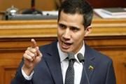Thủ lĩnh đối lập Venezuela kêu gọi biểu tình trên toàn quốc