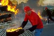 Goodyear bị kiện ép người lao động tiếp xúc với hóa chất độc hại