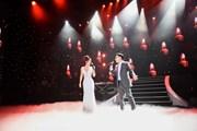 Thanh Lam, Hồng Nhung thăng hoa trên sân khấu 'Đứng lên'