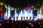 Những khoảnh khắc rực rỡ trong đại nhạc hội 'Vũ khúc ánh sáng'