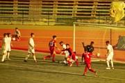 Cận cảnh cuộc lội ngược dòng của các cầu thủ U22 Việt Nam