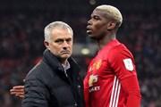 Mourinho bị chỉ trích là ích kỷ và thiếu tôn trọng Paul Pogba