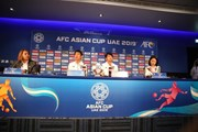 ASIAN CUP 2019: HLV Nhật Bản lo ngại về thể lực của các học trò