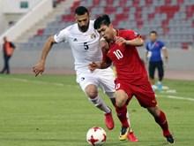 Thống kê ấn tượng về đội tuyển Việt Nam tại vòng loại Asian Cup