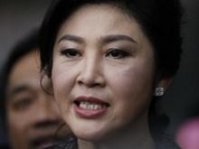 Thái Lan đề nghị Anh dẫn độ cựu Thủ tướng Yingluck Shinawatra