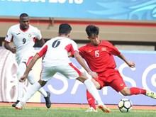 Kết quả U19 châu Á: Việt Nam gặp khó, Nhật Bản thắng hủy diệt