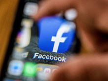 Vụ Facebook: Anh giữ nguyên quyết định phạt 500.000 bảng