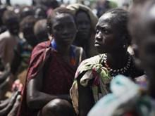 Chính phủ Nam Sudan điều tra vụ xung đột sắc tộc tại bang Jonglei