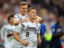 Kết quả Nations League khiến Đức bị ảnh hưởng gì ở EURO 2020?