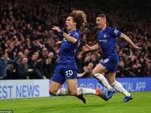Cận cảnh Chelsea hạ gục Man City, đưa Liverpool lên ngôi đầu