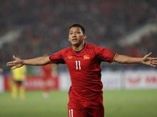 Cận cảnh Việt Nam hạ Malaysia, lên ngôi AFF Suzuki Cup 2018