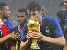 Bayern Munich chiêu mộ thành công nhà vô địch World Cup 2018