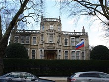 Vụ điệp viên Skripal: Nga và Anh dần khôi phục số nhân viên ngoại giao