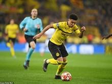 Cận cảnh Dortmund đối mặt nguy cơ bị loại sau thảm bại ở London
