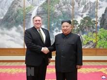 """Đâu là những """"giải pháp mới"""" của Mỹ trong vấn đề Triều Tiên?"""