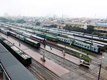 Khởi tố 6 cán bộ ngành đường sắt trong nghi án hối lộ JTC