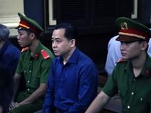 """Xử vụ án ở Ngân hàng Đông Á: Vũ """"nhôm"""" nộp thêm hơn 30 tỷ đồng"""