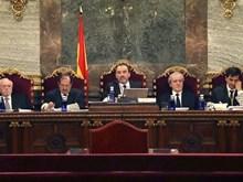 Tây Ban Nha quyết định địa điểm xét xử các thủ lĩnh ly khai Catalonia