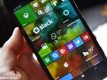 Khai tử Windows 10 Mobile, Microsoft khuyên dùng iPhone, Android