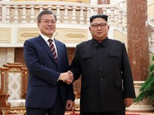 Trung lập có phải là chiến lược lý tưởng cho bán đảo Triều Tiên?