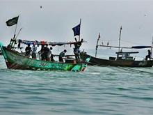 Ngư dân Indonesia bị bắt cóc đòi tiền chuộc gần 1 triệu USD