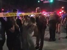 [Video] Mỹ: Nghi phạm vụ xả súng đẫm máu là cựu lính thủy quân