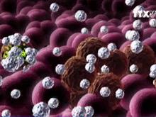[Video] Chế tạo thành công loại virus diệt tế bào ung thư