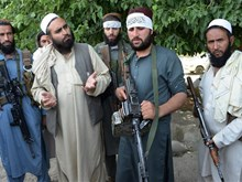 Hơn 100 nhân viên an ninh Afghanistan bị phiến quân Taliban sát hại