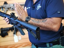 Mỹ: Thành phố Baltimore mua lại hàng nghìn vũ khí của người dân