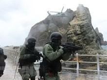 Hàn Quốc-Mỹ hy vọng sẽ chốt kế hoạch tập trận chung trong tháng này