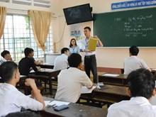 """Gian lận thi cử 2018: Bài học """"đắt giá"""" trong công tác tổ chức thi"""