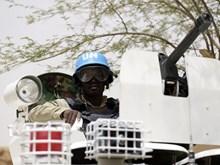Ansar Dine thừa nhận tấn công phái bộ LHQ tại Mali