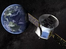 Kính viễn vọng không gian TESS của NASA phát hiện hai hành tinh mới