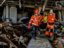 Cần khoảng 657 triệu USD cho chương trình tái thiết ở Indonesia