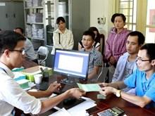 Hơn 539.000 người rời khỏi Quỹ Bảo hiểm xã hội trong tám tháng