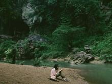 Vẻ kỳ vĩ của 'vương quốc hang động' Quảng Bình trong 'Người bất tử'
