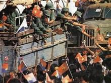 Toàn cảnh 40 năm chiến thắng chế độ diệt chủng Pol Pot