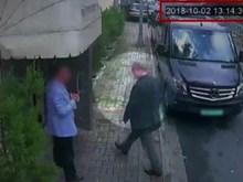 Toàn cảnh vụ nhà báo Khashoggi nghi bị sát hại ở lãnh sự quán Saudi