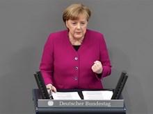 Đức yêu cầu Anh định hình rõ quan hệ với EU trong tương lai