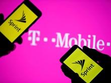 T-Mobile-Sprint hy vọng thỏa thuận sáp nhập 26 tỷ USD được thông qua