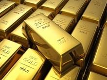 Giá vàng thị trường thế giới tăng do bất ổn liên quan tới Brexit