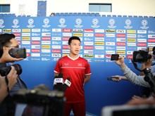 Asian Cup: Đội tuyển Việt Nam đang có sự chuẩn bị tốt cho vòng 1/8