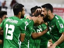 Chân dung 6 đội tuyển đã giành vé vào vòng 1/8 Asian Cup 2019