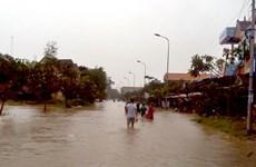 Quảng Ngãi: Còn hơn 3.000 hộ dân Sơn Hà bị cô lập