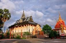 Chùa Xiên Cán - lộng lẫy kiến trúc Khmer của Bạc Liêu