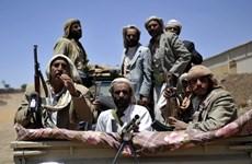 Bộ trưởng nội vụ các nước GCC lo ngại về bất ổn tại Yemen