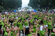 Philippines: Kỷ lục mới cho lớp nhảy Zumba lớn nhất thế giới