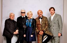 Tiệc sinh nhật lần thứ 160 của Louis Vuitton tại New York